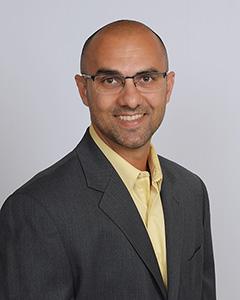 Ali John Farvili