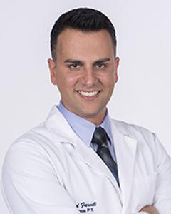 Omid Farvili